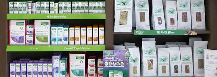 medecine douce pharmacie vendee