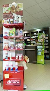 tekan aminaus pharmacie vendee