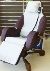 fauteuil coquille pharmacie vendee